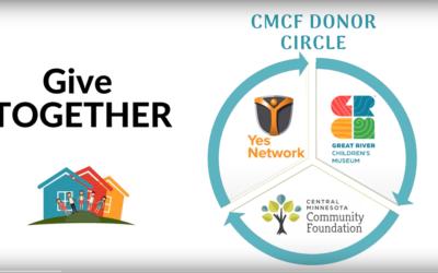 Central Minnesota Community Foundation Donor Circle